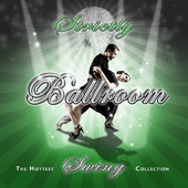 Strictly Ballroom Swing