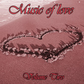 Music of Love Volume 2