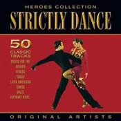 Heroes Collection - Strictly Dance
