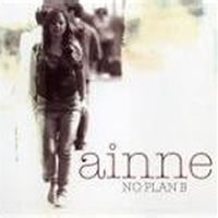 Ainne - No Plan B